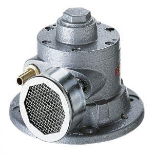Мотор Flux FPM (для бочкового насоса Flux)