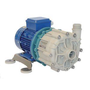 Центробежный герметичный насос Lutz Argal серии TMR G2/TMR G3
