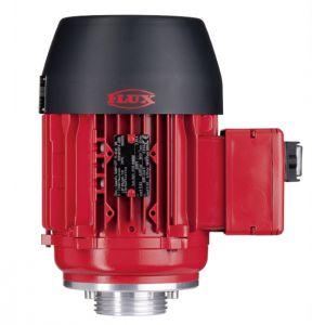 двигатель Flux серии F403 (винтовые насосы Flux)