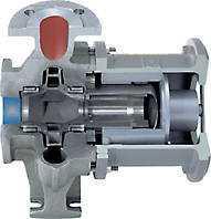 центробежный герметичный насос Allweiler серии CMAT