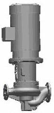 центробежный герметичный насос Allweiler серии CMIT
