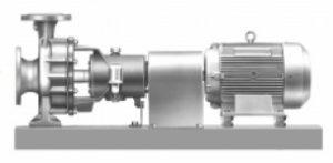 центробежные насосы Allweiler, Argal, KSB, Lutz, Magna серии CNH-B