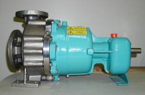 центробежный герметичный насос Allweiler серии CNH-ML