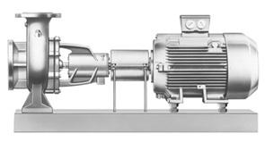 центробежные насосы Allweiler, Argal, KSB, Lutz, Magna серии NT