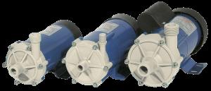 центробежный герметичный насос Lutz Argal серии TMB