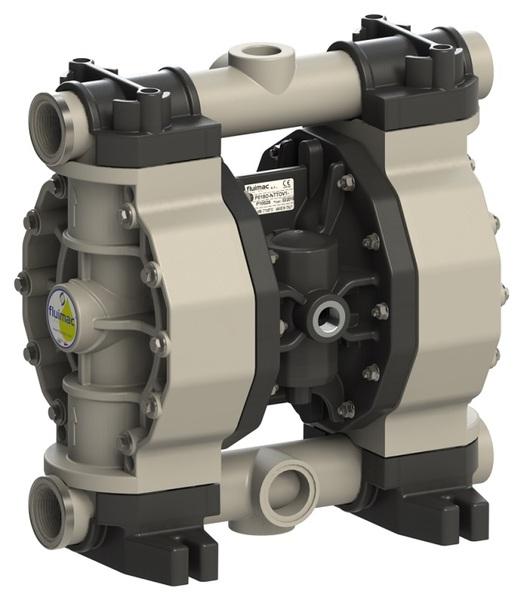 Мембранный насос Fluimac серии P250