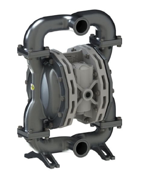 Мембранный насос Fluimac серии PF400