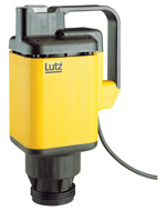 Электродвигатели Lutz MA II 3 (бочковые насосы Lutz)