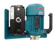 двигатель РD500 (Бочковые насосы Grün-pumpen)