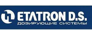 Etatron - дозировочные насосы