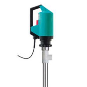 Бочковые насосы Grün-pumpen (DL-Niro)
