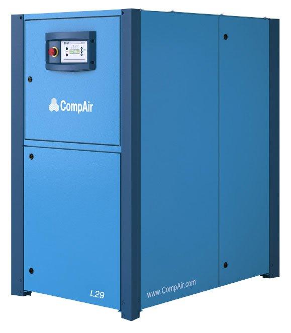 Винтовой компрессор CompAir L29