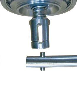 шнековый насос DS8.1 (Бочковые насосы Grün-pumpen)