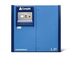 Винтовой компрессор CompAir L37