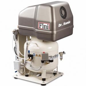 Безмасляный компрессор Fini DR.SONIC 320-50V-ES-3M