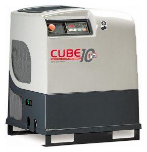 Винтовой компрессор FINI CUBE 10 SD (винтовые компрессоры)