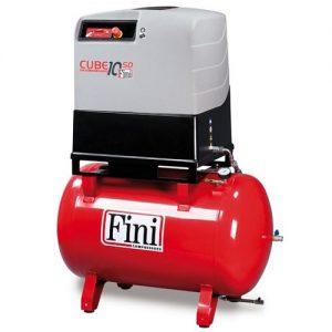 Винтовой компрессор FINI CUBE 1010 SD 270 (винтовые компрессоры)