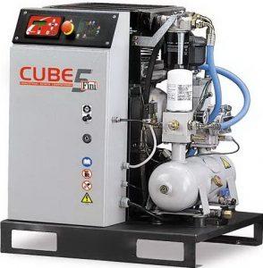 Винтовой компрессор FINI CUBE 5 SD (винтовые компрессоры)