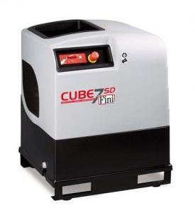 Винтовой компрессор FINI CUBE 7 SD (винтовые компрессоры)