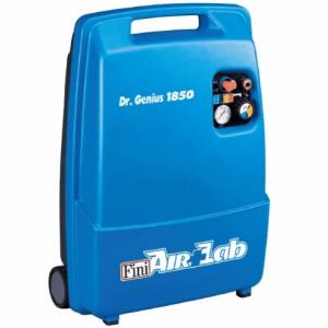 Безмасляныйпоршневой компрессор Fini DR.GENIUS 1850 (поршневые компрессоры Fini)