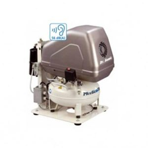 Безмасляный компрессор Fini DR.SONIC 160-24F-FM-1.5M