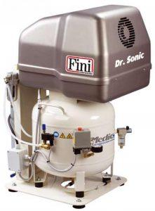 Безмасляный компрессор Fini DR.SONIC 320-50V-3M