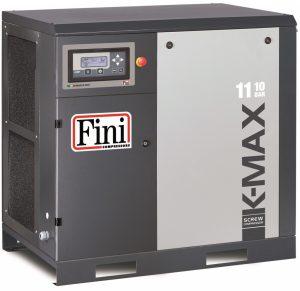 Винтовой компрессор FINI K-MAX 11 (винтовые компрессоры)