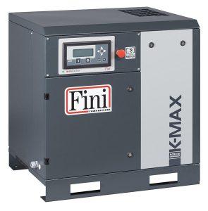 Винтовой компрессор FINI K-MAX 5.5 (винтовые компрессоры)