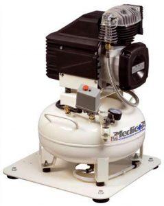 Безмасляный компрессор Fini MED 160-24F-1.5M