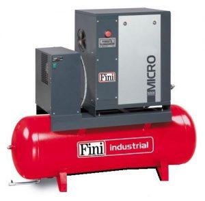 Винтовой компрессор FINI MICRO SE 410-200-ES (винтовые компрессоры)