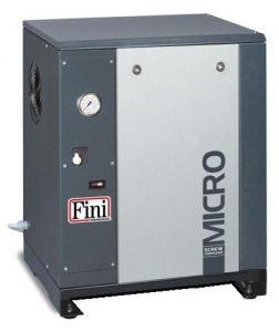 Винтовой компрессор FINI MICRO 413 (винтовые компрессоры)