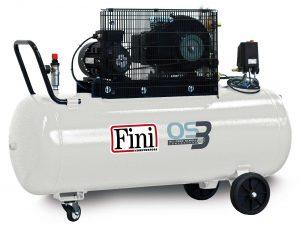 Спиральный безмасляный компрессор FINI OS 308-200F O