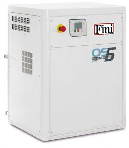 Спиральный безмасляный компрессор FINI OS 308