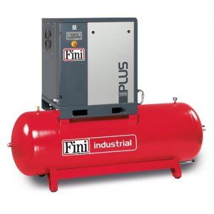 Винтовой компрессор FINI PLUS 1608-500 (винтовые компрессоры)