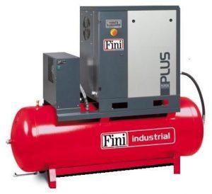 Винтовой компрессор FINI PLUS 1608-500-ES (винтовые компрессоры)