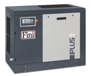 Винтовой компрессор FINI PLUS 22
