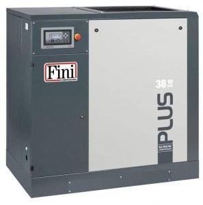 Винтовой компрессор FINI PLUS 38
