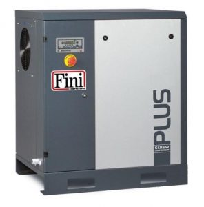 Винтовой компрессор FINI PLUS 808 (винтовые компрессоры)