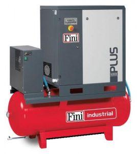 Винтовой компрессор FINI PLUS 810-270-ES (винтовые компрессоры)