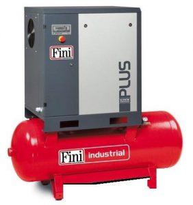 Винтовой компрессор FINI PLUS 813-270 (винтовые компрессоры)