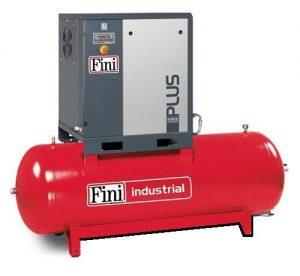 Винтовой компрессор FINI PLUS 813-500 (винтовые компрессоры)