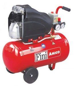 Поршневые компрессоры FINI AMICO 25/SF2500