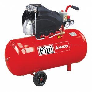 Поршневые компрессоры FINI AMICO/I 50/SF2500