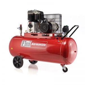 Поршневой компрессор FINI BK-119-270-7.5