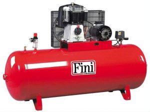Поршневой компрессор FINI BK-119-500F-7.5
