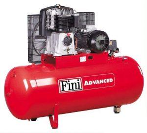 Поршневой компрессор FINI BK-120-270F-10