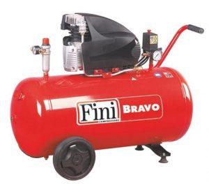 Поршневые компрессоры FINI BRAVO-402M