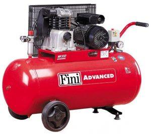 Поршневой компрессор FINI MK 102-90-2M