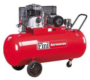 Поршневой компрессор FINI MK 113-200-5.5