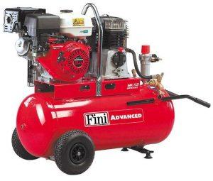 Поршневой компрессор FINI MK113-100-9S (поршневые компрессоры)